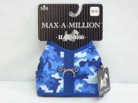 Max-A-MILLION ワンちゃん用服