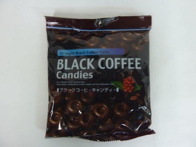 コーヒー ブラック